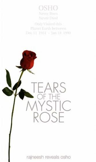 Nước mắt hoa hồng huyền bí